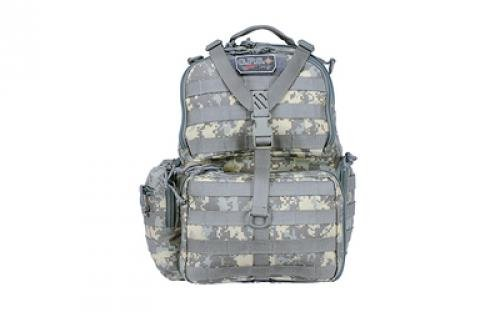 G. Outdoor Products G.P.S. GPS-T1612BPDC Tactical Range Backpack Digital by G. Outdoor Products (Image #1)