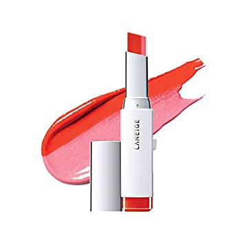 Ombre Tint/Gradient Lipstick (Laneige Two-Tone Lip Bar)