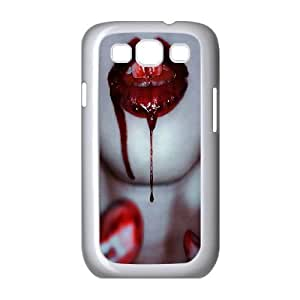Sexy Lips DIY Case Cover for Samsung Galaxy S3 I9300 LMc-01953 at LaiMc
