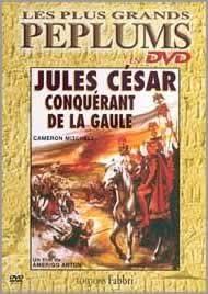 CONQUÉRANT CÉSAR GAULE DE JULES TÉLÉCHARGER LA