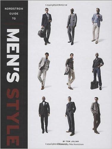 147875af746 Nordstrom Guide to Men s Style  Tom Julian
