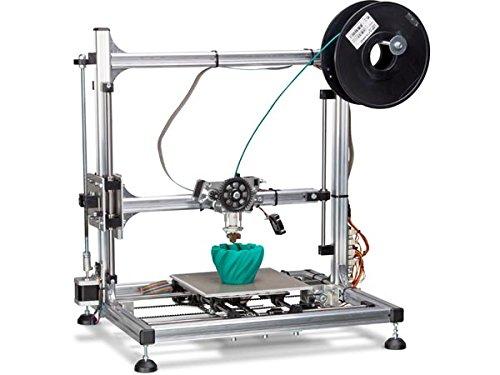Velleman K8200 3D Printer, 1 Grade to 12 Grade, 24.4