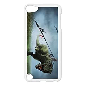 iPod Touch 5 Phone Case White Dinosaur Character Aladar WQ5RT7520153