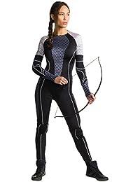 Costume Co Women's The Hunger Games Katniss Costume
