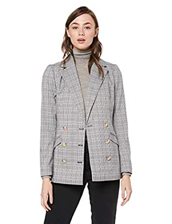 Cooper St Women's Tide is High Jacket, Check, 10