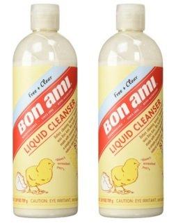 Amazon.com: faultless almidón 05108 líquido limpiador Bon ...