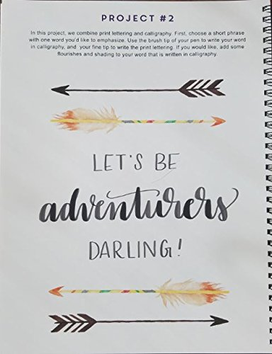 No-Fuss-Brush-Calligraphy-Starter-Kit