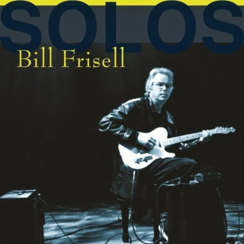 Solos - The Jazz Sessions (Bil...