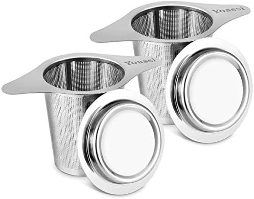 Yoassi Approved Stainless Strainer Capacity product image