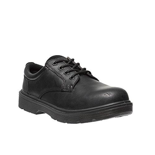 Parade 07Kent * * 8804zapato de seguridad bajo negro, Negro, 07KENT**88 04 PT47