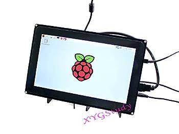 10.1 inch HDMI LCD (H), HDMI interface Raspbian Ubuntu Windows 10 IoT 10.1