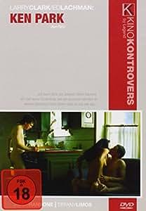 Ken Park (2002) [ NON-USA FORMAT, PAL, Reg.0 Import - Germany ]
