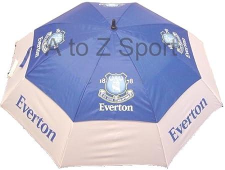 Umbrella Everton F.C