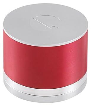 PowerSpot Kit Nano Generador Eléctrico Portátil, Rojo, Talla Única
