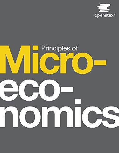 Principles Of Microeconomics (Oer)(Rev)