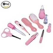 Baby Care Kit Nursery Care Kits Nursery Essentials Kit Summer Infant Healthcare Set Baby Grooming Kit Mommy's Helper Nanny Care