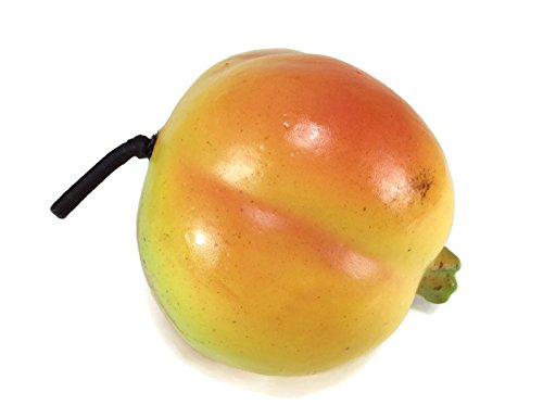 ke Large Berries Orange Red Trim Artificial Fruit ()