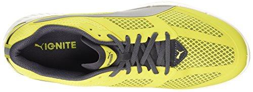 Running sulphur Ignite Gelb Puma Spring 02 Mesh Chaussures De Jaune Homme periscope w4ISaSg1q