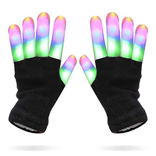 Luwint Kids LED Gloves