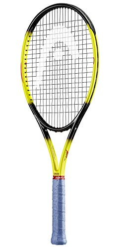 (HEAD Radical Oversize Limited Edition Tennis Racquet (4 1/4))