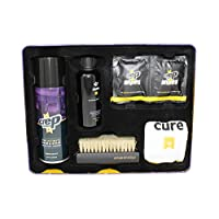 Crep Protect The Art of Crep Protect Crep Ultimate Pack Oxford, Black, Medium M US