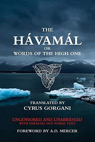 The Havamal [Gorgani, Cyrus] (Tapa Blanda)
