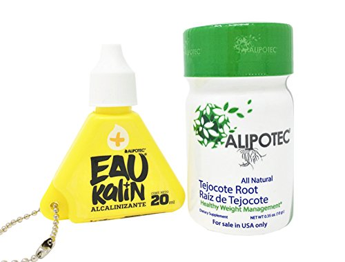 Alipotec-Tejocote-Root-Supplement-90-Day-Supply-Raiz-de-Tejocote-and-Eau-Kalin-Alkaline-Water-2-Product-Pack