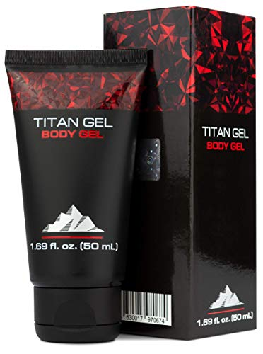 Titan Gel for Man