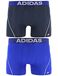 adidas Men's Sport Performance Climacool Trunk Underwear (2-Pack)