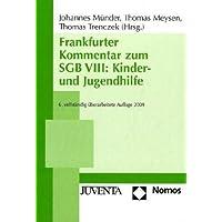 Frankfurter Kommentar SGB VIII: Kinder- und Jugendhilfe