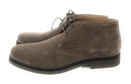 U Desert Olive D Claudio Verde Boots Geox Stivali Uomo qwCpWd