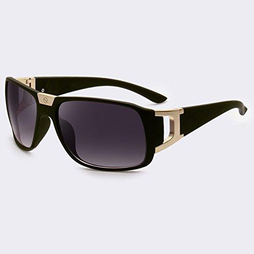 Gydoxy(TM) 1 PCS Sunglasses Men Women Brand Designer Square Sun glasses Gradient Lens Summer Style Glasses UV400 Oculos De Sol Masculino - Sunglasses Maui Wholesale Jim