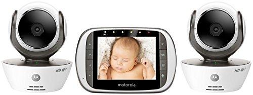 Motorola MBP853CONNECT-2 Dual Mode