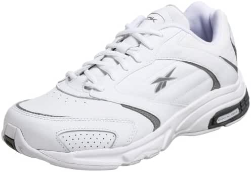 Reebok Men's Walk Steady Sneaker
