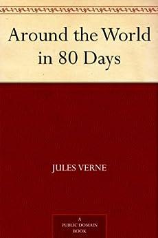 Around the World in 80 Days by [Verne, Jules]