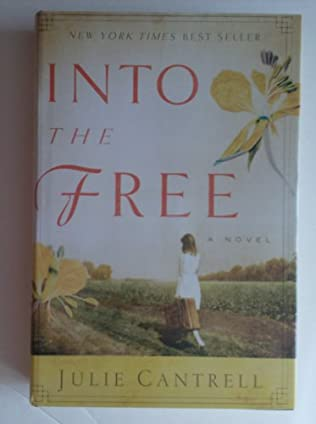 book cover of Into the Free