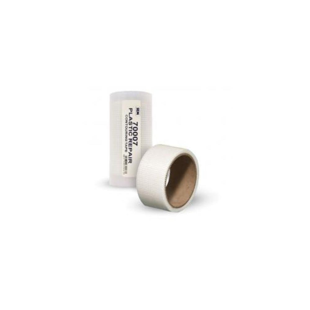 SEM PRODUCTS INC | PLASTIC RPR CONTOURING TAPE | SE70007 MED62878