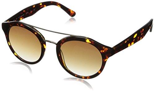 elie-tahari-womens-el-131-ts-round-sunglasses-tortoise-160-mm