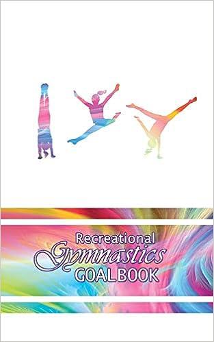 I Love Gymnastics Goalbook #11: Recreational Gymnastics Goalbooks ...