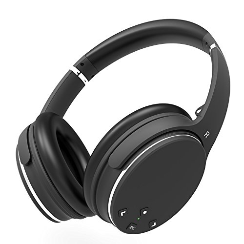 Axceed Active Noise Cancelling Headphones