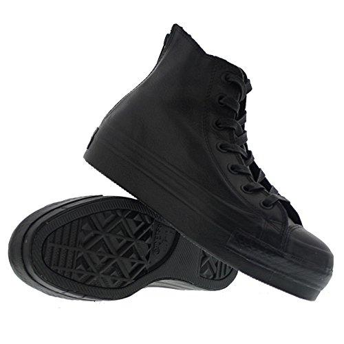 Platform Shroud Converse Taylor Nero Chuck Sneaker Donna nero 1p1xvwt