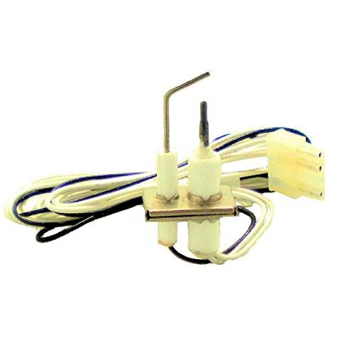 Duralight Furnace Ignitor - Flame Sensor Direct Replacement For ICP Comfortmaker Heil Tempstar Arcoaire Smartvalve OEM Part 1009524