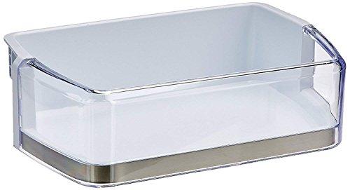 (Lifetime Appliance DA97-08406A Door Bin Assembly Guard (Right) for Samsung Refrigerator - DA97-08406C )