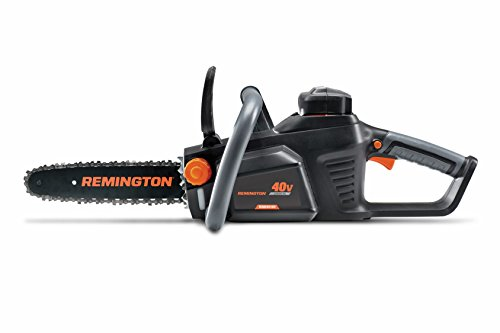 Cheap Remington RM4040 40V 12-Inch Cordless Battery Chainsaw