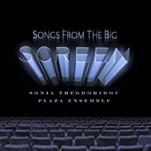 Songs From The Big Screen