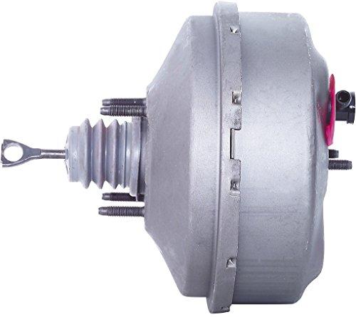 Saab Brake Booster - Cardone 54-74821 Remanufactured Power Brake Booster