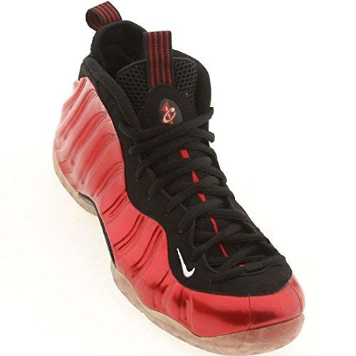 para Red hombres White Nike black de Max running Varsity Lunar Zapatillas Air 1 ggSvx0R