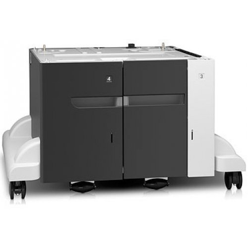 HP CF245A Media tray / feeder - 3500 sheets - for Color LaserJet 3500, 3500n, LaserJet Enterprise 700