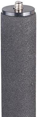 Color : Black Max Length: 173cm Black JINYANG JINYANG Accessory Aluminum Alloy Handheld Boom Pole Holder for SLR Camera//LED Light Microphone