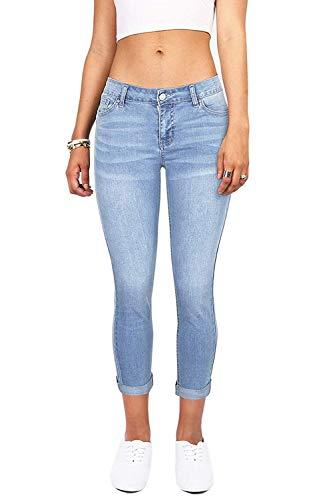 Clair Clair Femme Clair Femme Ybenlover Ybenlover Jeans Bleu Jeans Bleu Femme Ybenlover Jeans Bleu 8ERw8prq